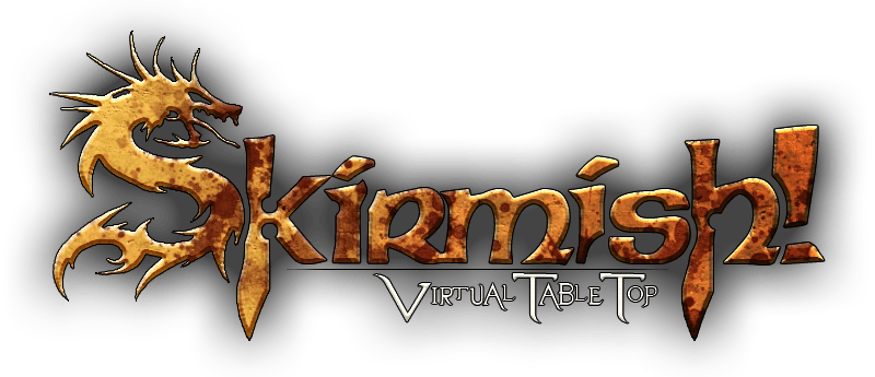 Skirmish! Virtual TableTop